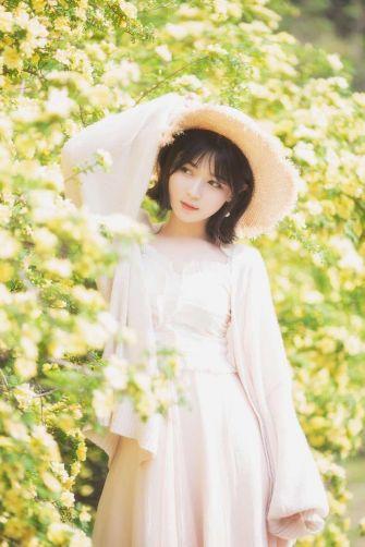 日系清纯美少女图片